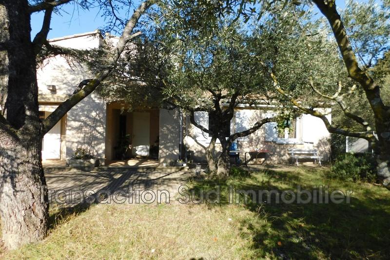 Photo Villa Les Angles Village,   achat villa  4 chambres   137m²