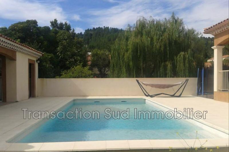 Photo n°2 - Vente Maison villa Alès 30100 - 308 000 €