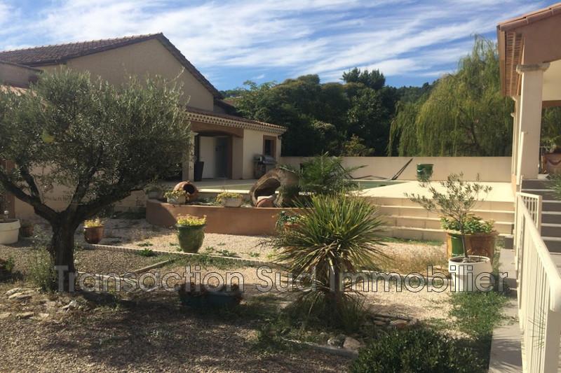 Photo n°3 - Vente Maison villa Alès 30100 - 308 000 €