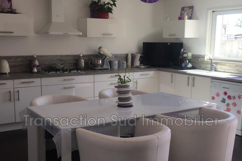 Photo n°6 - Vente Maison villa Alès 30100 - 308 000 €