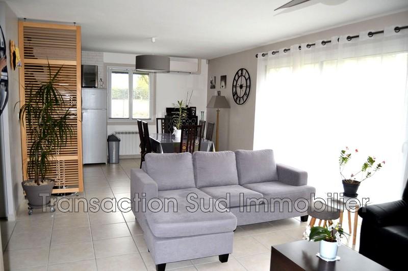 Photo n°4 - Vente Maison villa Belvézet 30580 - 249 000 €