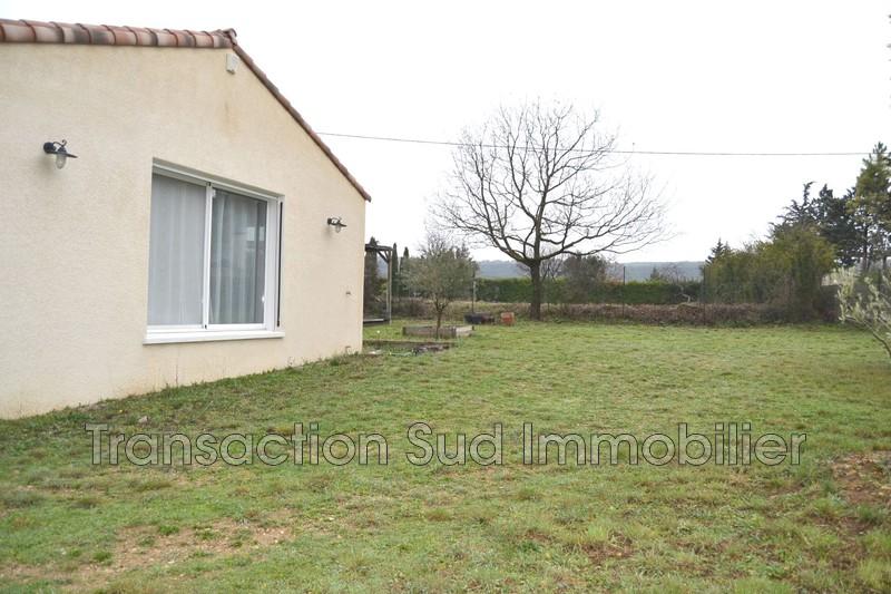 Photo n°12 - Vente Maison villa Belvézet 30580 - 249 000 €