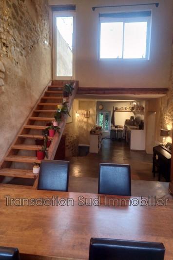 Photo n°1 - Vente maison de village Saint-Chaptes 30190 - 293 000 €