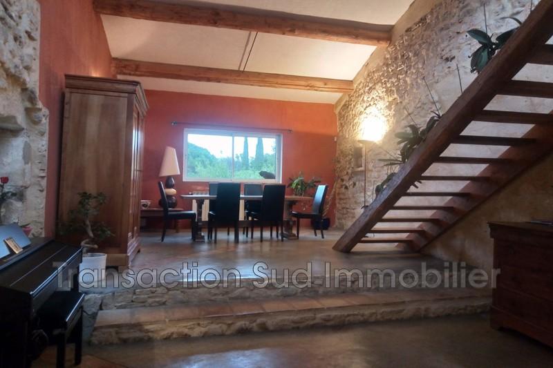 Photo n°3 - Vente maison de village Saint-Chaptes 30190 - 293 000 €