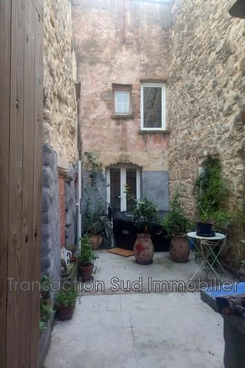 Photo n°6 - Vente maison de village Saint-Chaptes 30190 - 293 000 €