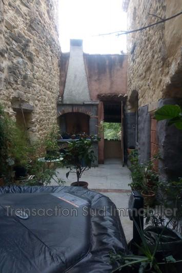 Photo n°11 - Vente maison de village Saint-Chaptes 30190 - 293 000 €