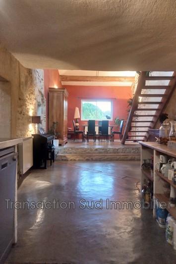 Photo n°12 - Vente maison de village Saint-Chaptes 30190 - 293 000 €