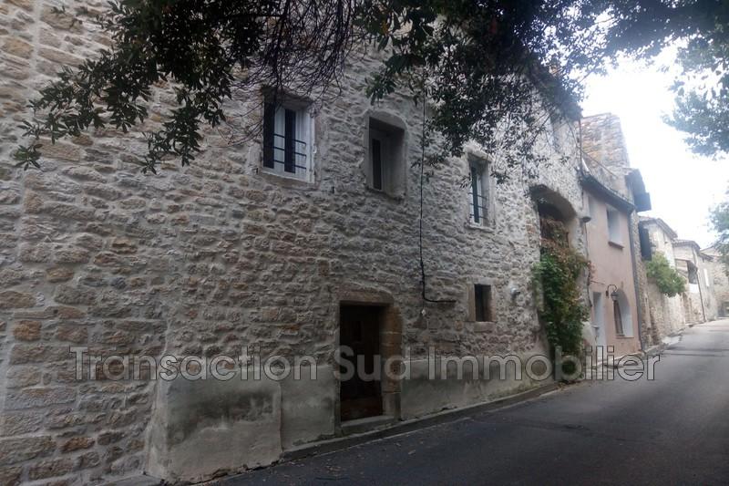 Photo n°13 - Vente maison de village Saint-Chaptes 30190 - 293 000 €