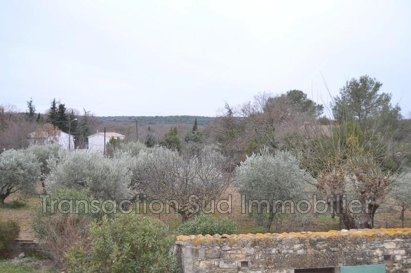 Photo n°3 - Vente Maison mas Uzès 30700 - 416 000 €