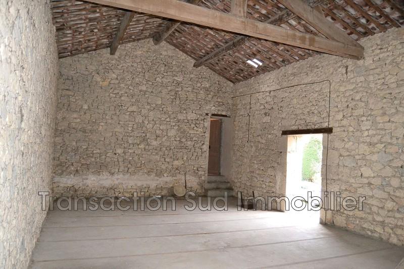 Photo n°4 - Vente Maison mas Uzès 30700 - 416 000 €