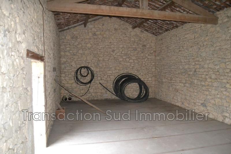 Photo n°5 - Vente Maison mas Uzès 30700 - 416 000 €