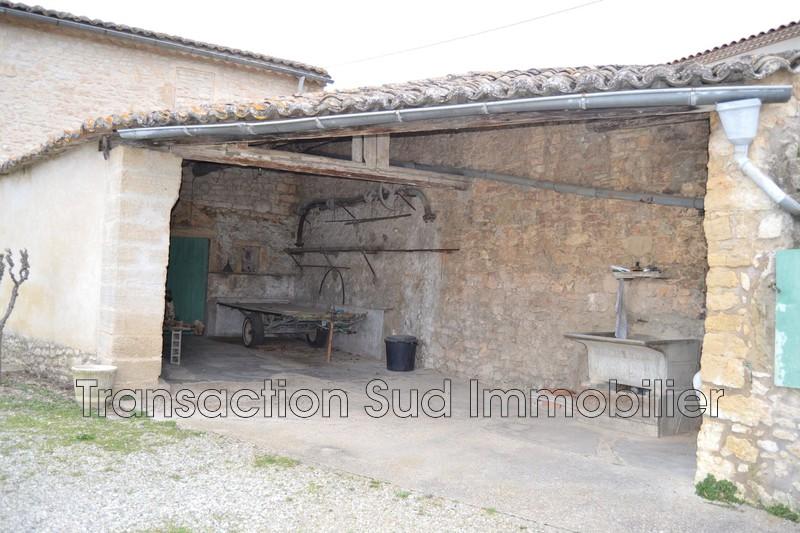 Photo n°6 - Vente Maison mas Uzès 30700 - 416 000 €