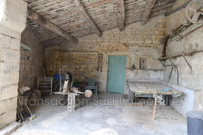 Photo n°13 - Vente Maison mas Uzès 30700 - 416 000 €