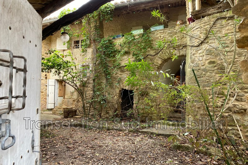 Photo Maison de village Le Pin   achat maison de village  3 chambres   145m²