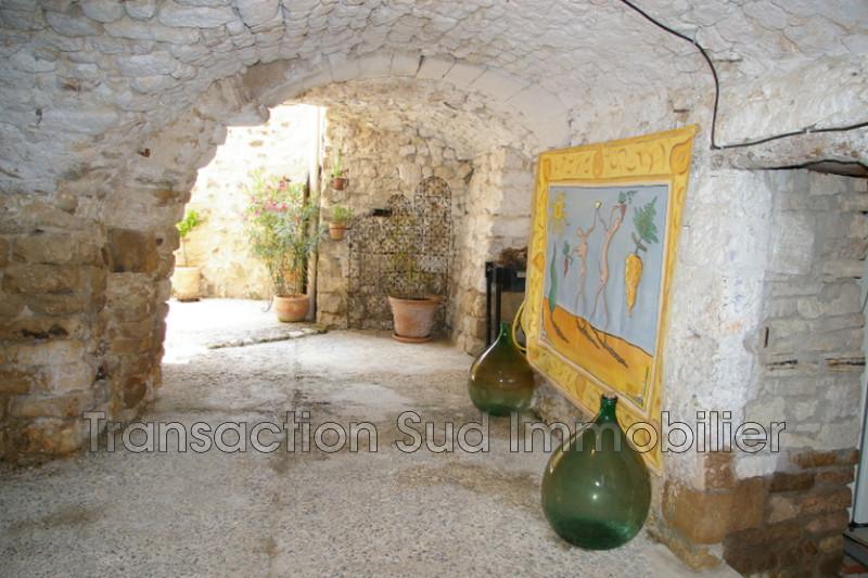 Photo Maison de village Bourdic Uzes,   achat maison de village  2 chambres   129m²