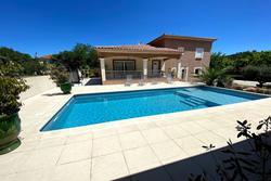 Photos  Maison Villa à vendre Saint-Martin-de-Valgalgues 30520