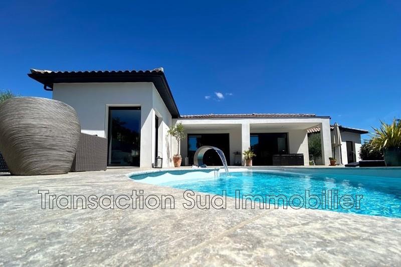 Photo Villa Valergues Village,   to buy villa  3 bedroom   162m²