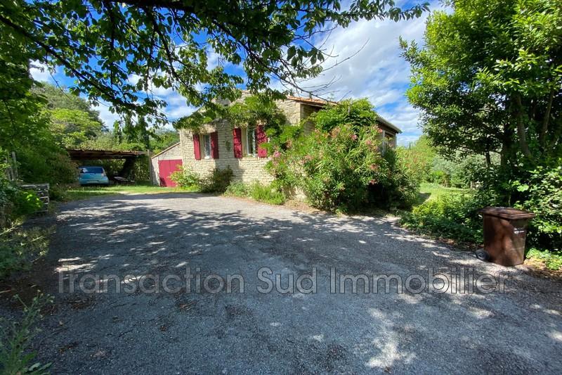 Photo n°13 - Vente maison Uzès 30700 - 367 500 €