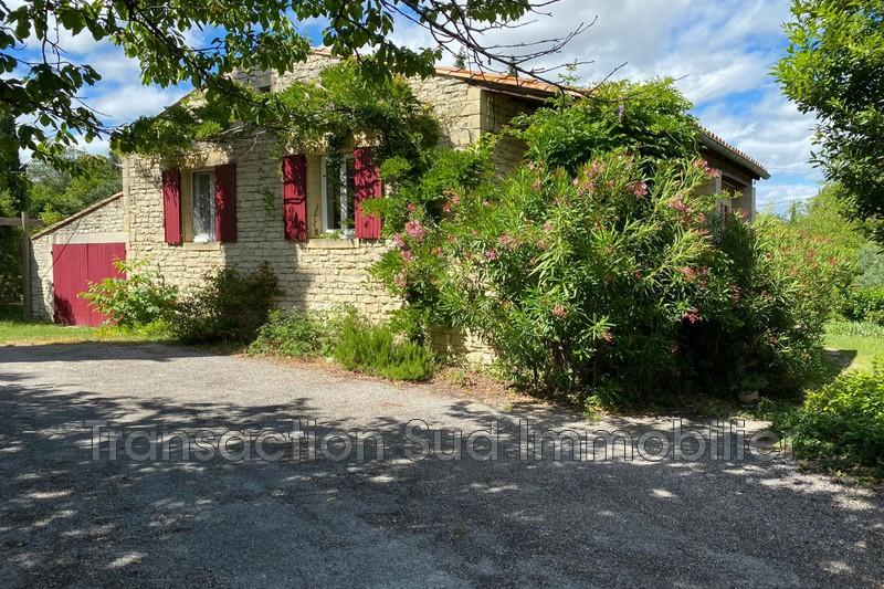 Photo n°2 - Vente maison Uzès 30700 - 367 500 €