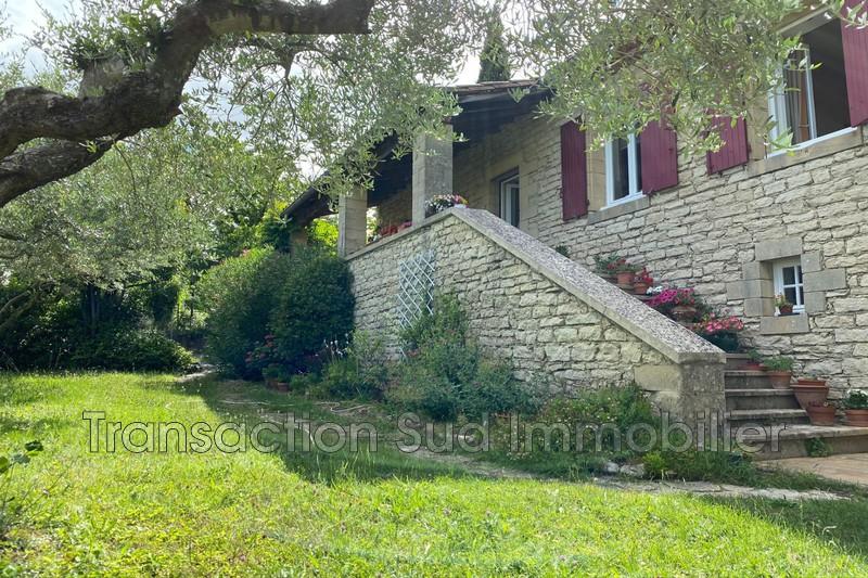 Photo n°3 - Vente maison Uzès 30700 - 367 500 €