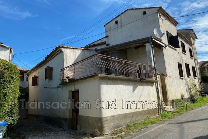 Photo Village house Saint-Césaire-de-Gauzignan   to buy village house  5 bedroom   200m²