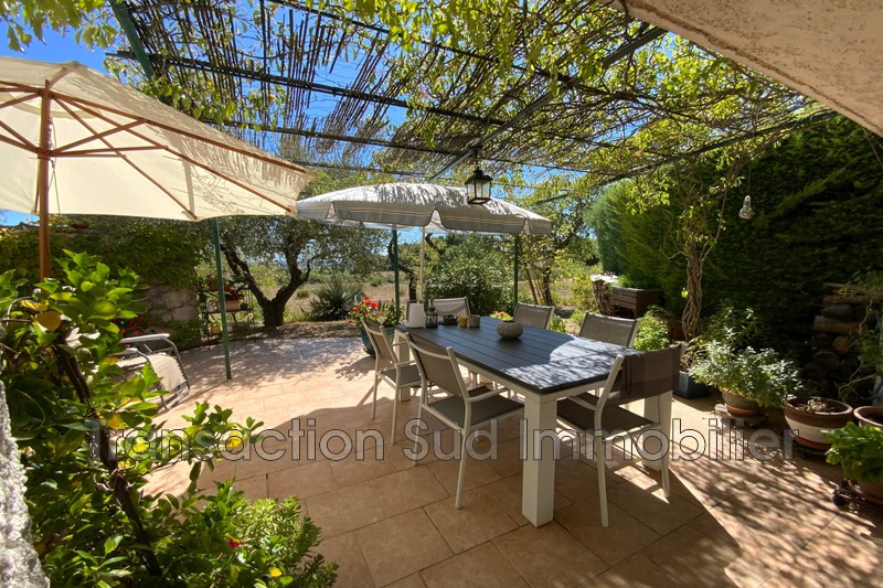 Photo House Uzès Village,   to buy house  3 bedroom   97 m²