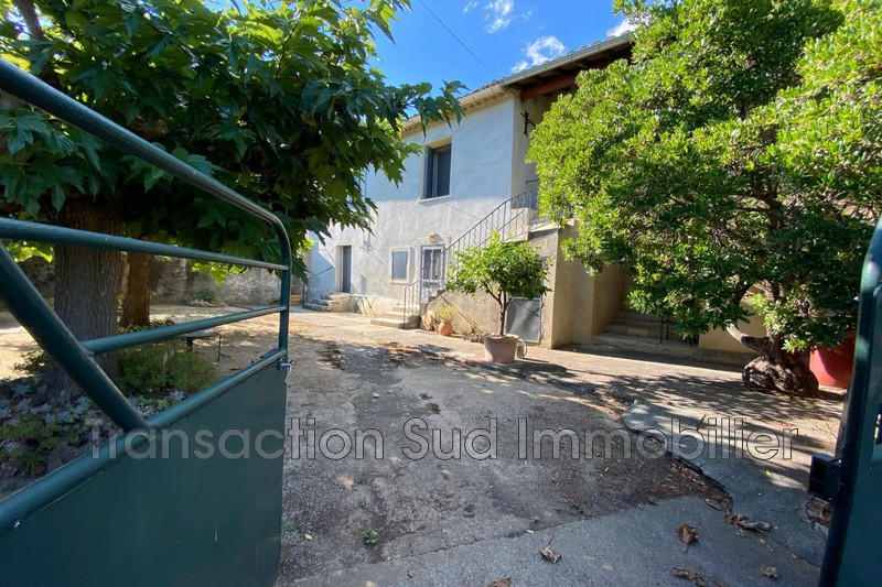 Photo House Uzès   to buy house  3 bedroom   187 m²