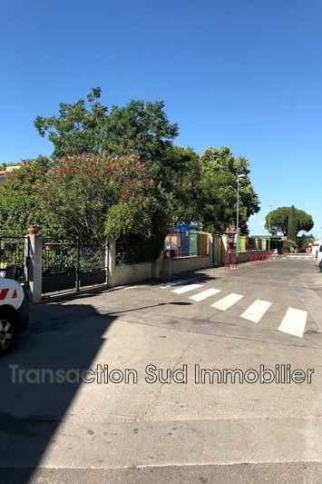 Photo n°5 - Vente appartement Valergues 34130 - 115 000 €