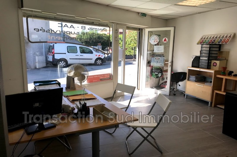 Photo n°7 - Vente appartement Valergues 34130 - 115 000 €