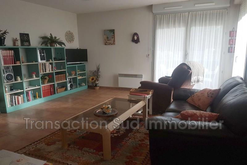 Photo Appartement Uzès Centre-ville,   achat appartement  3 pièces   63m²