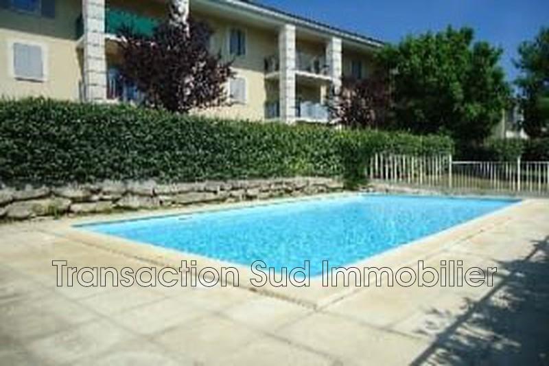 Photo Apartment Uzès Centre-ville,   to buy apartment  3 rooms   63m²