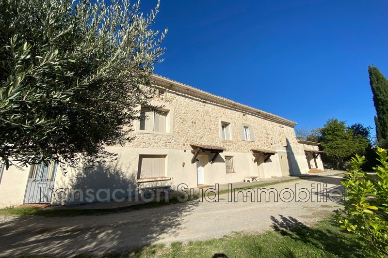 Photo House Garrigues-Sainte-Eulalie   to buy house  5 bedroom   250 m²