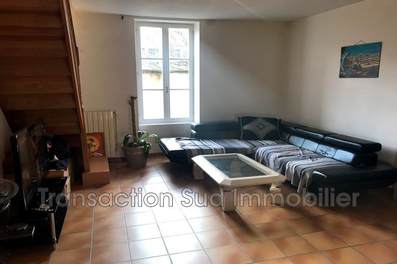 Photo Immeuble La Grand-Combe Village,   achat immeuble   174 m²