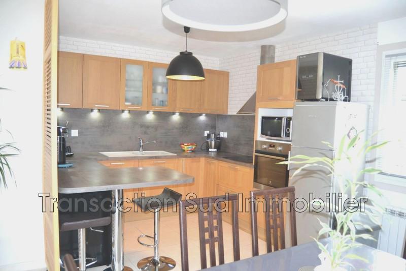 Photo n°6 - Vente Maison villa Belvézet 30580 - 240 000 €