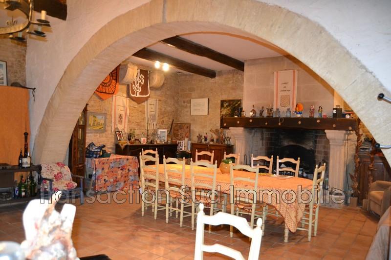 Photo n°4 - Vente maison de caractère Remoulins 30210 - 480 000 €