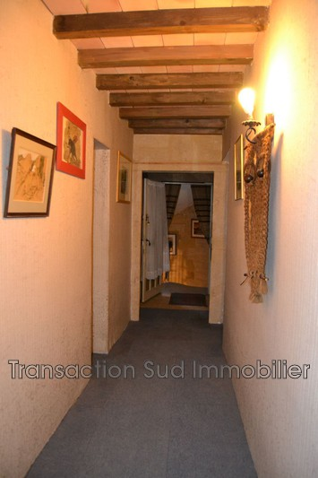 Photo n°3 - Vente maison de caractère Remoulins 30210 - 480 000 €