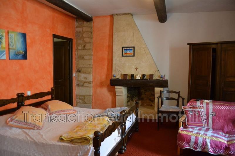 Photo n°5 - Vente maison de caractère Remoulins 30210 - 480 000 €