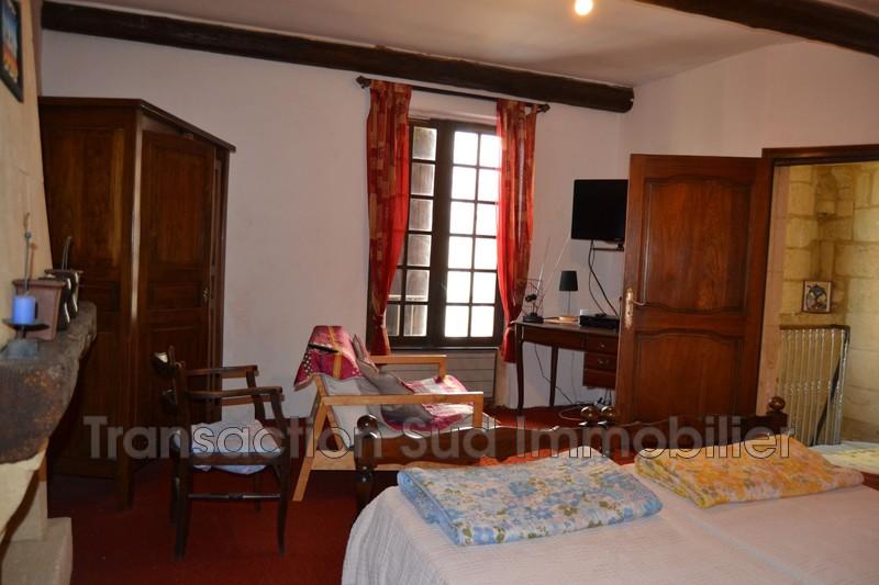 Photo n°13 - Vente maison de caractère Remoulins 30210 - 480 000 €
