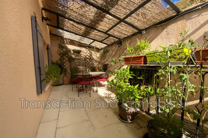 Photo n°7 - Vente maison de village Saint-Quentin-la-Poterie 30700 - 343 000 €