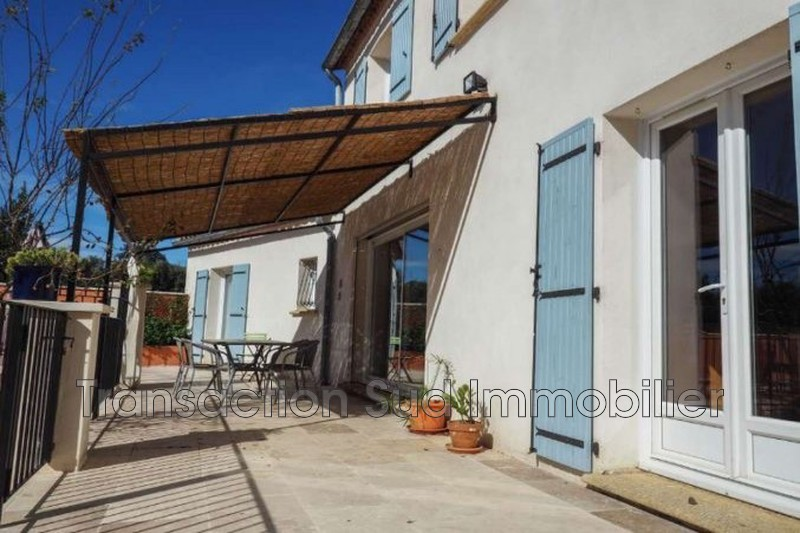 Photo n°7 - Vente maison Saint-Siffret 30700 - 399 000 €