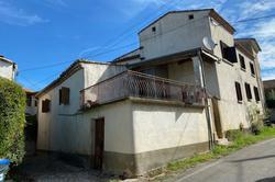 Photos  Maison de village à vendre Saint-Césaire-de-Gauzignan 30360