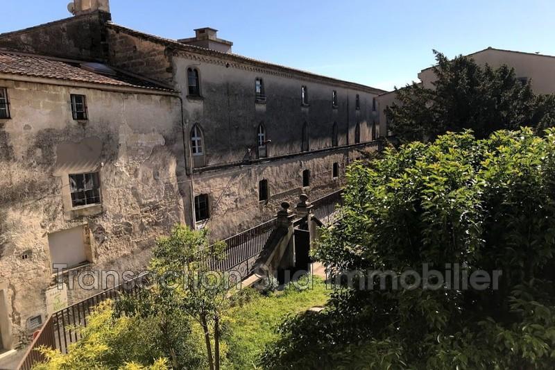 Photo Immeuble Sommières Village,   achat immeuble   286m²