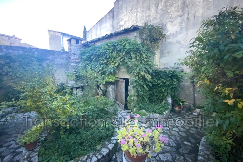 Photo Townhouse Uzès Uzes,   to buy townhouse  3 bedroom   133 m²