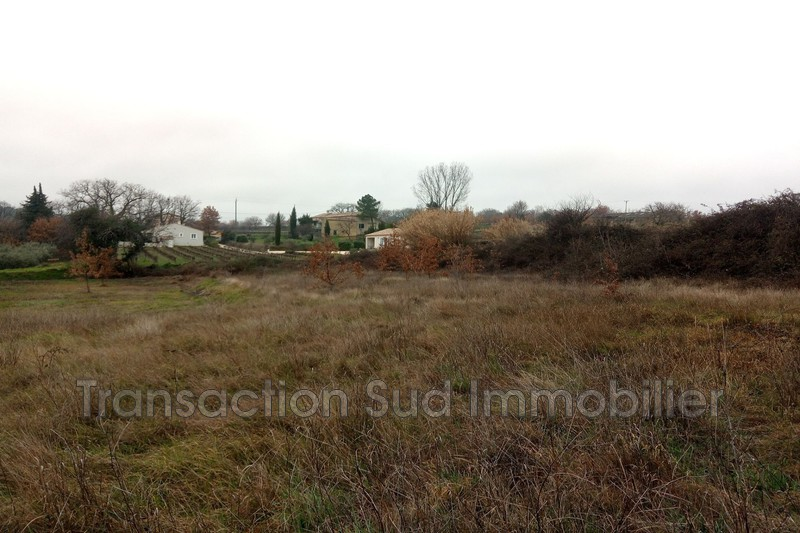 Photo Land Pougnadoresse   to buy land   1481 m²