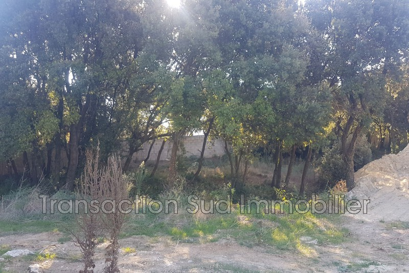 Photo Land Saint-Siffret 30700,   to buy land   1340 m²