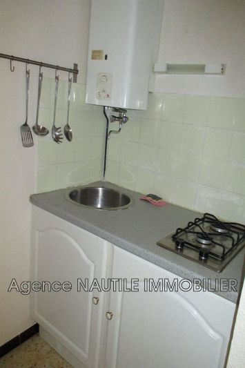 Photo n°3 - Vente appartement La Grande-Motte 34280 - 60 000 €