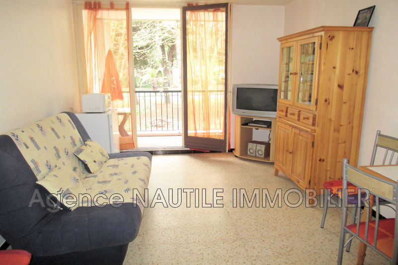 Photo n°1 - Vente appartement La Grande-Motte 34280 - 60 000 €