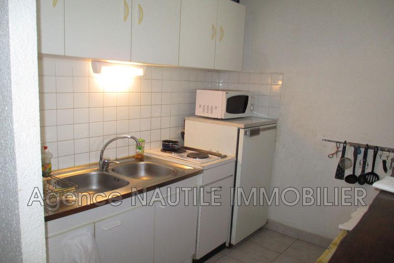 Photo n°4 - Vente appartement La Grande-Motte 34280 - 79 000 €