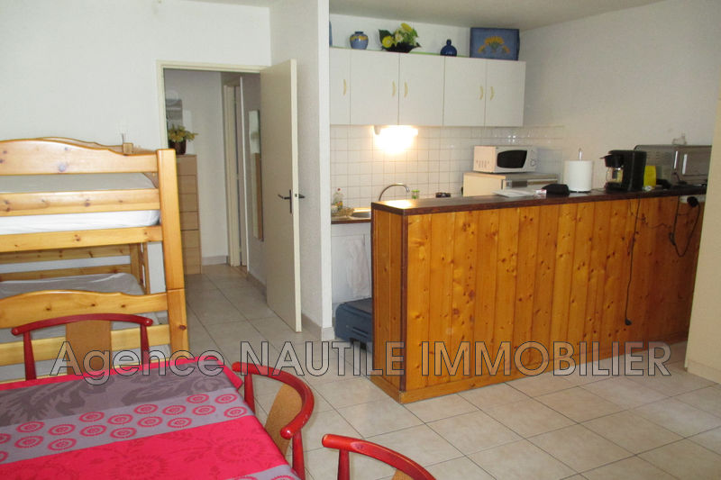 Photo n°3 - Vente appartement La Grande-Motte 34280 - 79 000 €