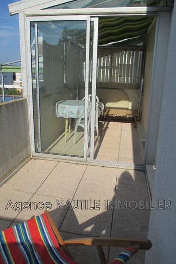 Photo n°5 - Vente appartement La Grande-Motte 34280 - 81 000 €